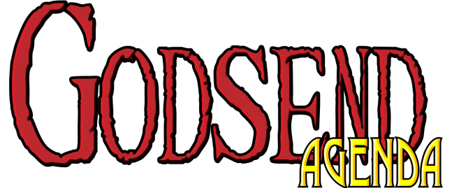 GODSEND Agenda Logo