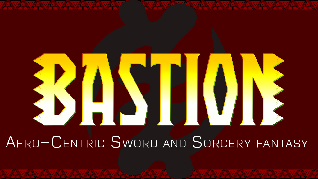What is Bastion?