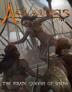ATLANTIS_SHEBA_Cover