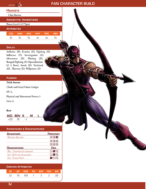 MYTHIC_D6_Sample_Character_Hawkeye